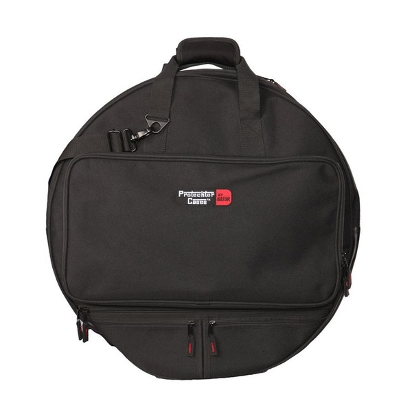 Gator GP-CYMBAK-24 Cymbal Backpack
