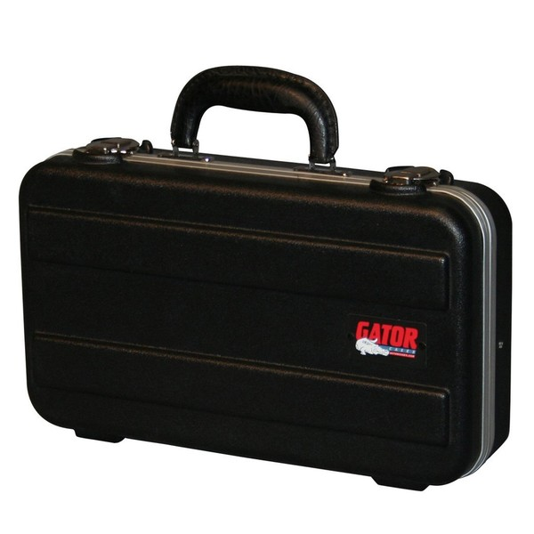 Gator GM-6-PE Microphone Case For Up to 6 Mics