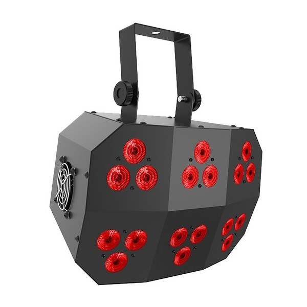 Chauvet Wash FX 2 Multi-Purpose LED Effect Light