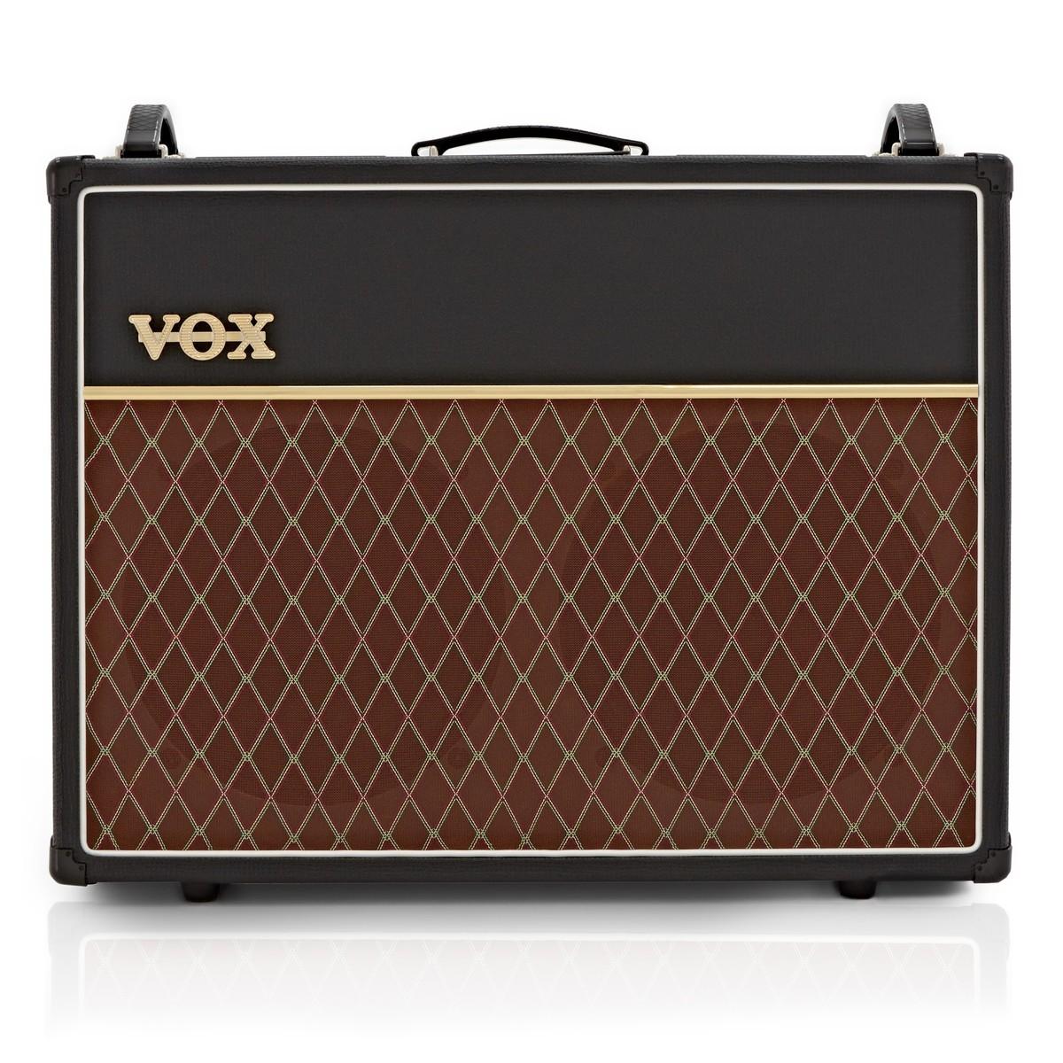 cb2751f7803aa Vox AC30C2 Custom Guitar Amp at Gear4music