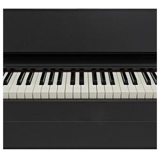 Roland F140R Digital Piano, Contemporary Black