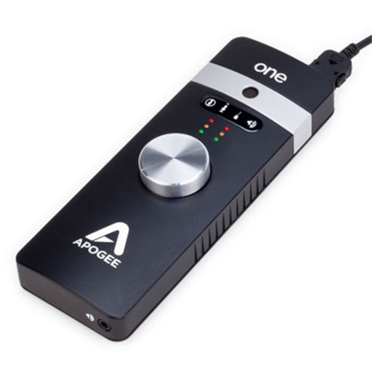 apogee one usb mic and audio interface for ipad and mac box opened at gear4music. Black Bedroom Furniture Sets. Home Design Ideas