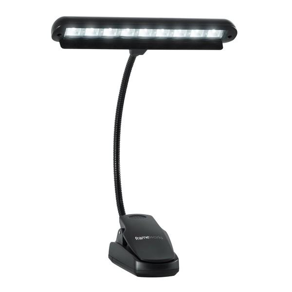 Frameworks Battery Powered LED Lamp