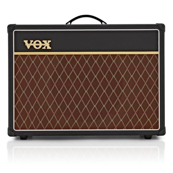 Vox AC15C1 Custom Guitar Amp