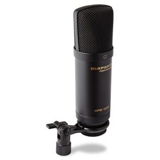MPM1000U USB Condenser Microphone - Angled Clip