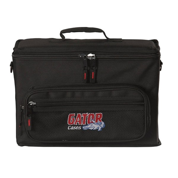 Gator GM-5W Padded Bag For 5 Wireless Systems