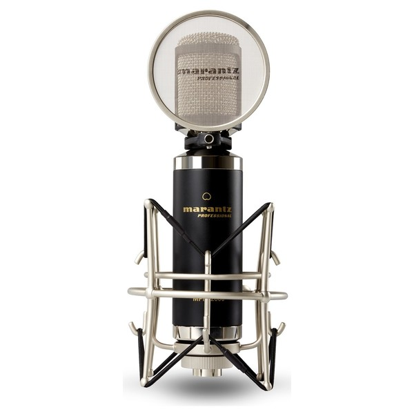 Marantz MPM-2000 Condenser Microphone - Main
