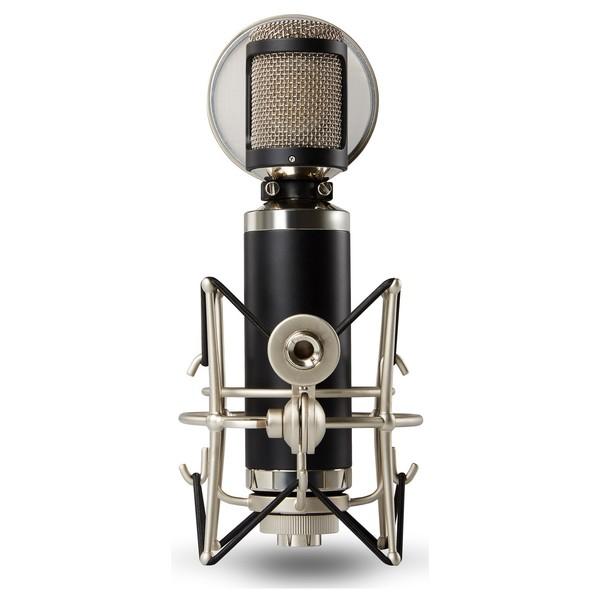 MPM-2000 Condenser Microphone - Rear