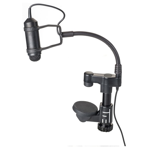 TIE TCX200 Condenser Instrument Microphone for Violin