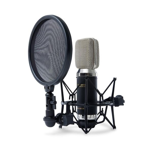 Marantz MPM3500R Ribbon Microphone - Main