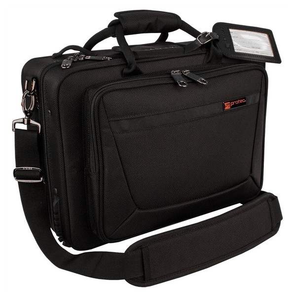 Protec Pro Pac Carry All Clarinet Case