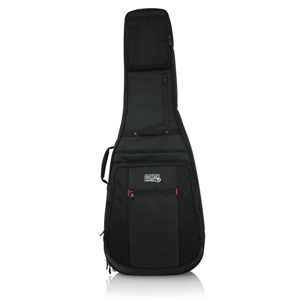 Gator G-PG-335V Pro-Go Ultimate Guitar Gig Bag