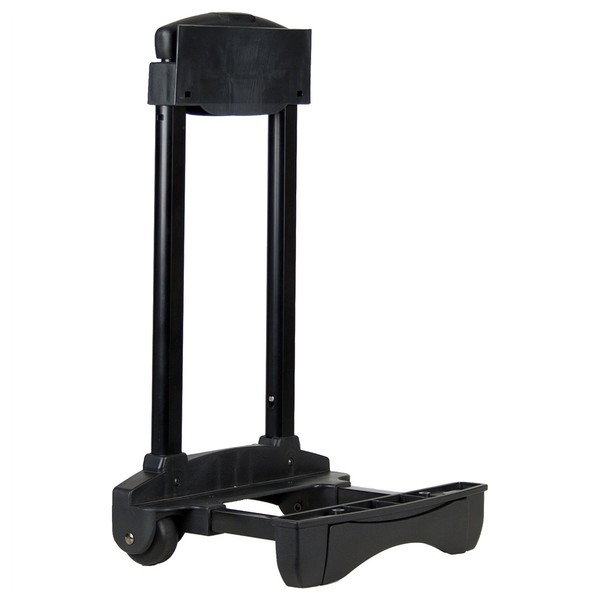 Protec 2 Section Trolley
