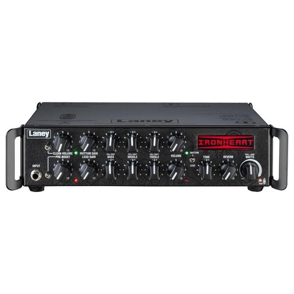 Laney Ironheart IRT SLS 300W Amp Head