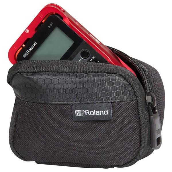 Roland CB-BPR07 Carry Pouch