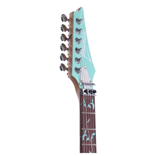 JEM70V Steve Vai Premium 2018, Sea Foam Green
