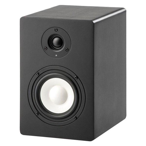 Tie Studio 5-Inch TPMH-5a Monitor Speaker, Single - Angled Front