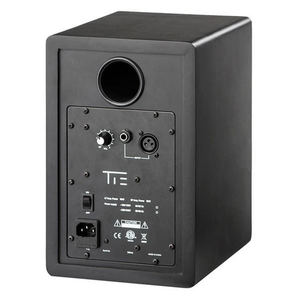 Tie Studio TPMH-5A Studio Monitor - Rear