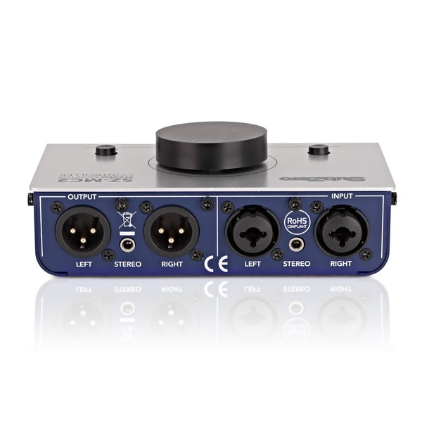 SubZero SZ-MC2 Stereo Monitor Controller