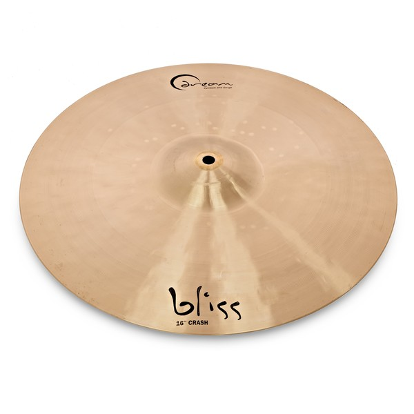 Dream Cymbal Bliss Series 16'' Crash