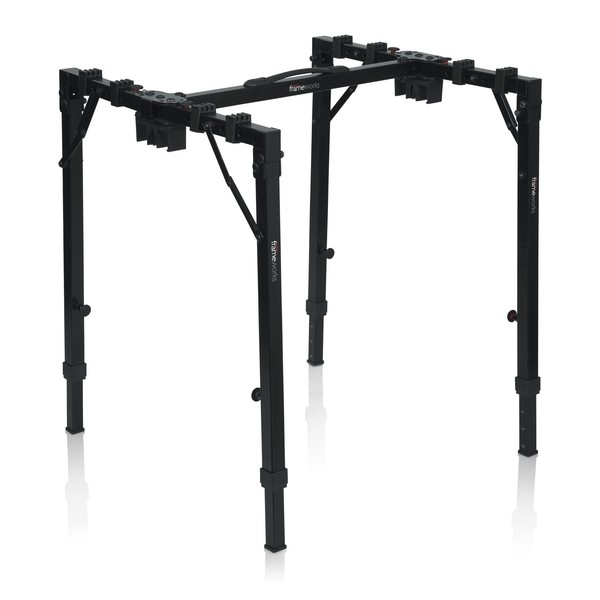 Frameworks GFW-UTL-WS250 Adjustable T-Stand Folding Workstation 1