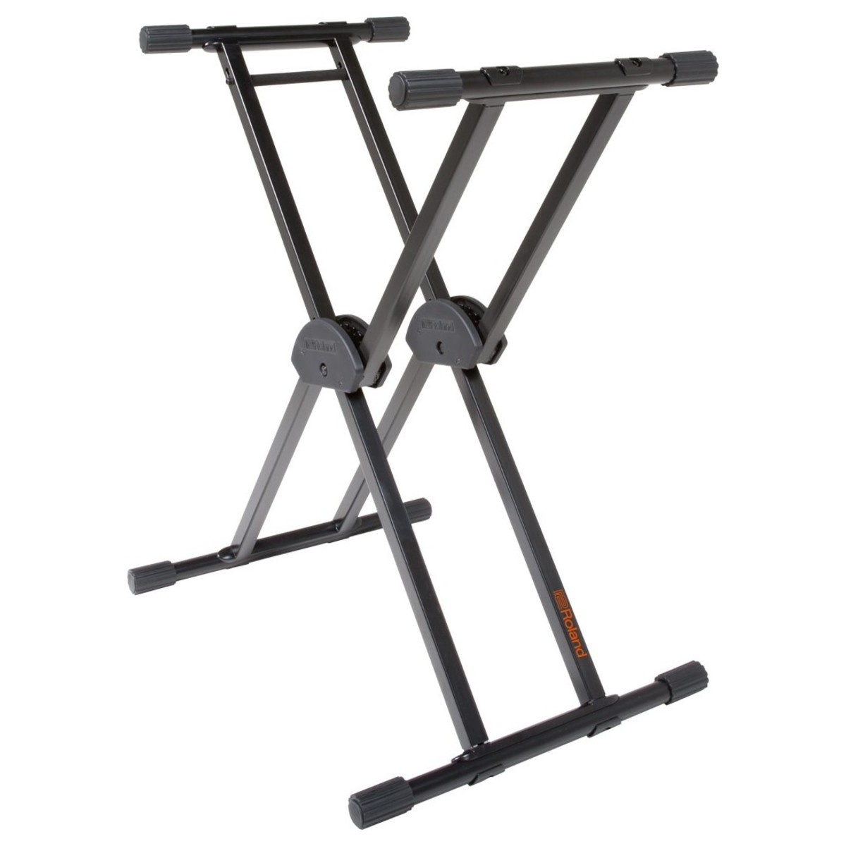 roland ks 20x double brace keyboard stand at gear4music. Black Bedroom Furniture Sets. Home Design Ideas