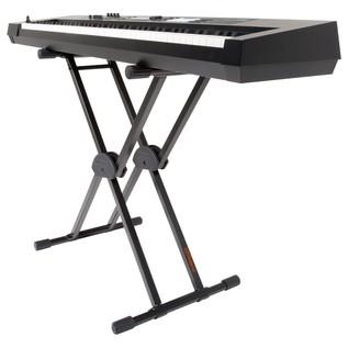 Roland KS-20X Double Brace Keyboard Stand