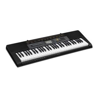 Casio CTK-2500 Portable Keyboard, Black