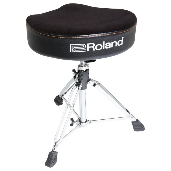 Roland RDT-S Saddle Drum Throne