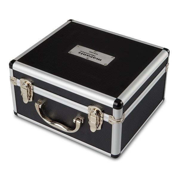 Marantz Condenser Microphone - Carry Case Closed