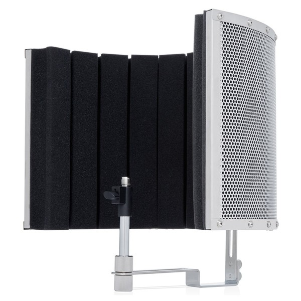 Marantz Sound Shield Live Reflection Filter - Angled