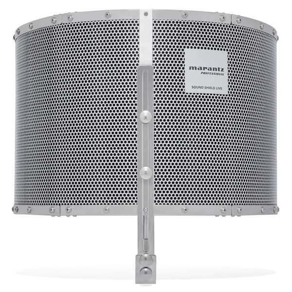 Sound Shield Live Reflection Filter - Rear