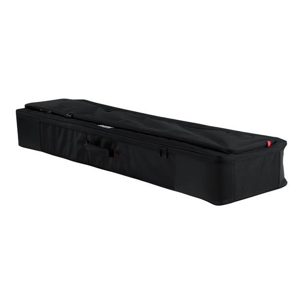 Gator G-PG-88SLIM Pro-Go Slim 88 Key Keyboard Bag, Side