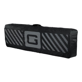 Gator G-PG-88SLIM Pro-Go Slim 88 Key Keyboard Bag with Rain Cover