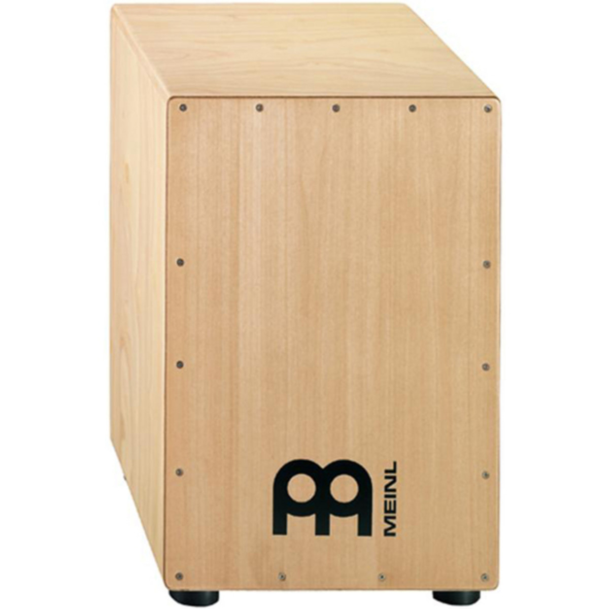 meinl percussion headliner cajon rubber wood hcaj1nt box opened at gear4music. Black Bedroom Furniture Sets. Home Design Ideas