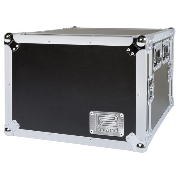 Roland RRC-8SP Heavy-Duty 8U Road Case Main Image