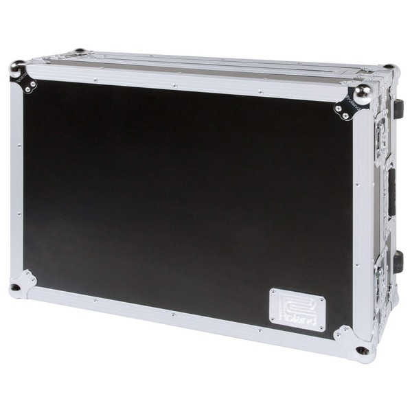 Roland RRC-DJ808W Heavy-Duty Road Case With Laptop Stand Main Image