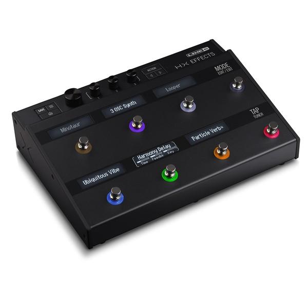 Line 6 Helix HX Compact Multi Effects Processor L