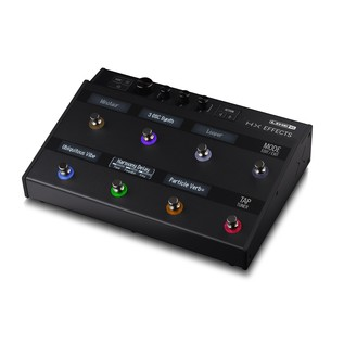 Line 6 Helix HX Compact Multi Effects Processor R