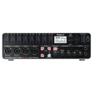 Roland UA-1610 STUDIO-CAPTURE Audio Interface