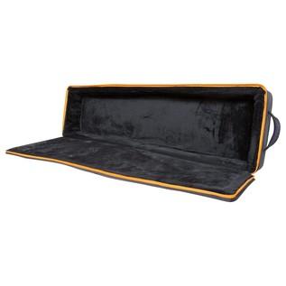 Roland CB-G76S Slim 76-Note Keyboard Open View