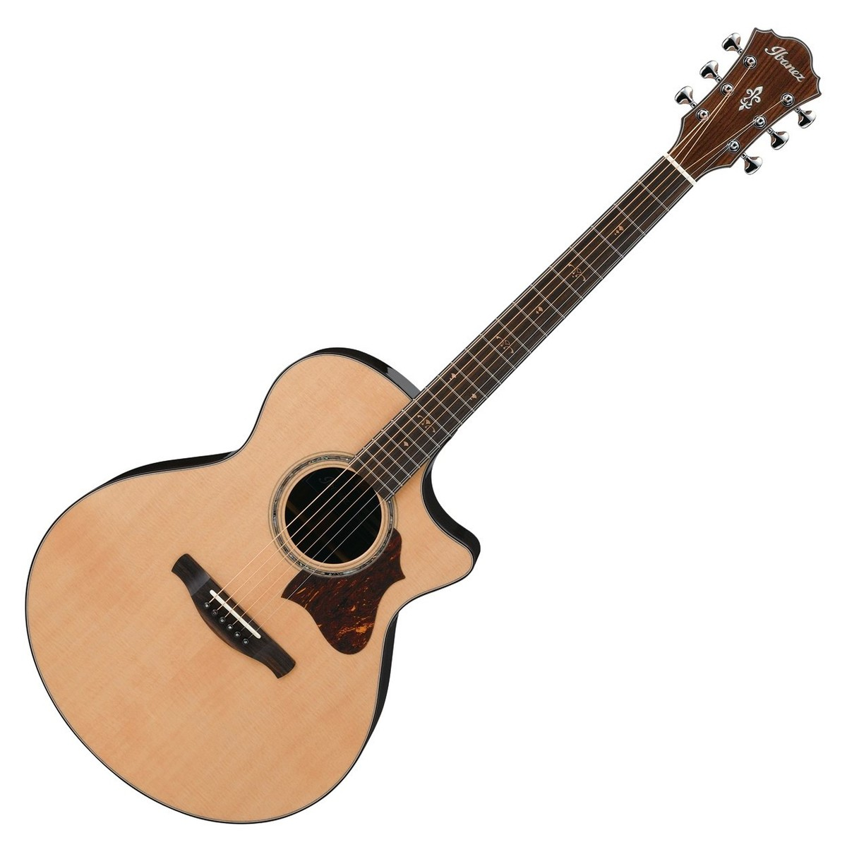 ibanez ae900 electro acoustic 2018 natural at gear4music. Black Bedroom Furniture Sets. Home Design Ideas
