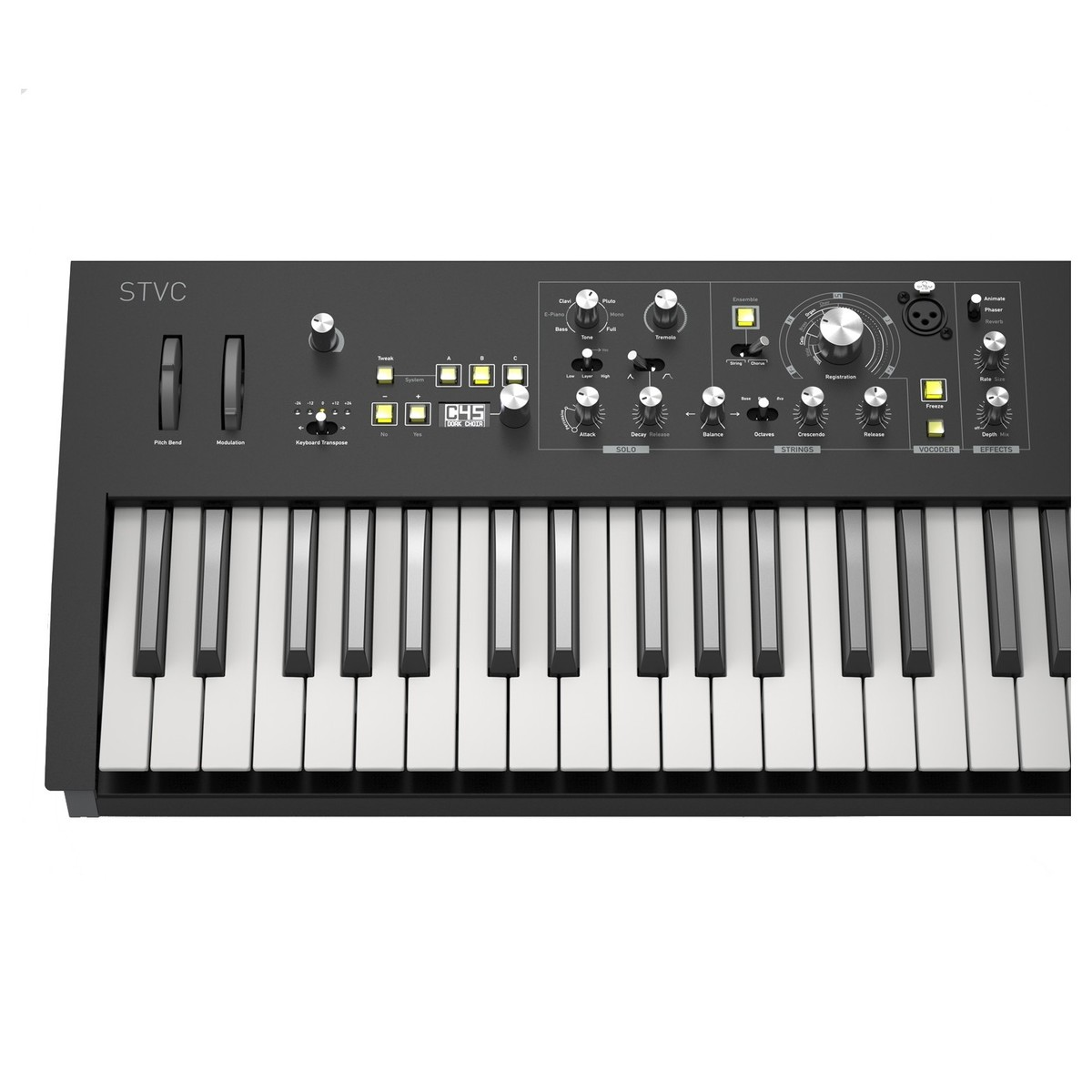 ELKA Rhapsody 610 The Rhapsody String synthesizer - Catawiki