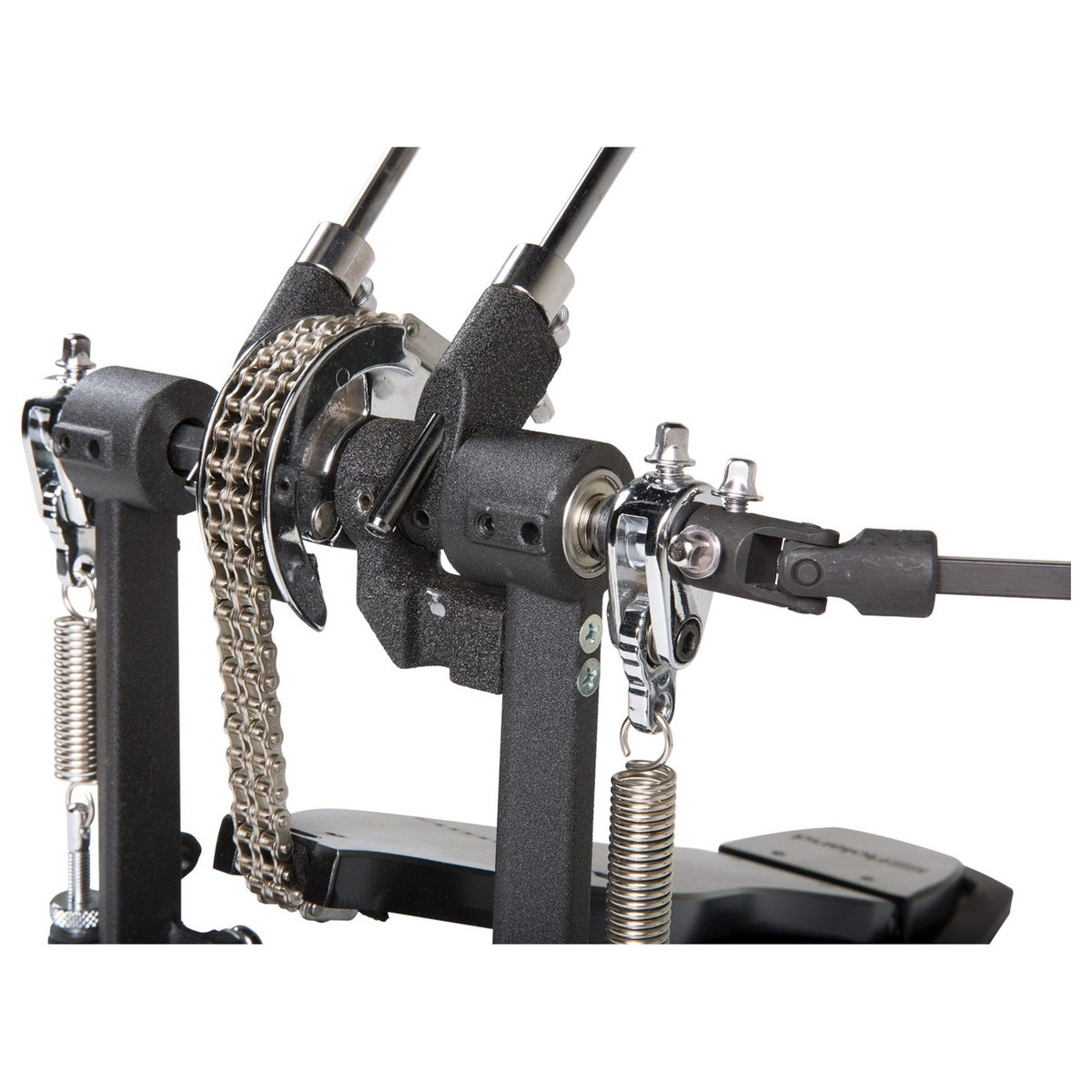 roland rdh 102 double kick drum pedal at gear4music. Black Bedroom Furniture Sets. Home Design Ideas