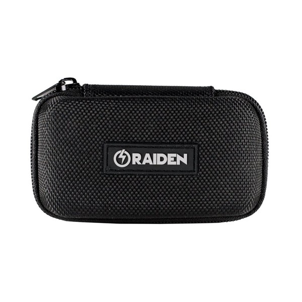 Raiden Fader RXI Case - Main