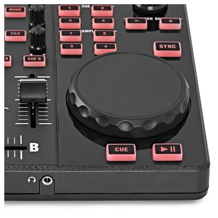 Behringer CMD Studio 2A DJ MIDI Controller