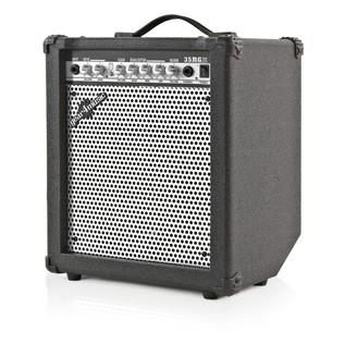 35 Watt Guitar Amp and Accessory Pack