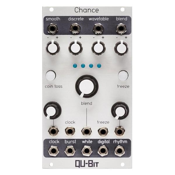 QU-Bit Electronix Chance - Main