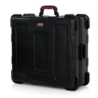 Gator GTSA-MIX192108 ATA-Rated Mixer Case, 19'' x 21'' x 8'' 1