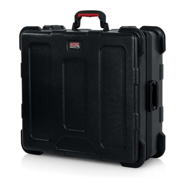 Gator GTSA-MIX192108 ATA-Rated Mixer Case, 19'' x 21'' x 8'' 1